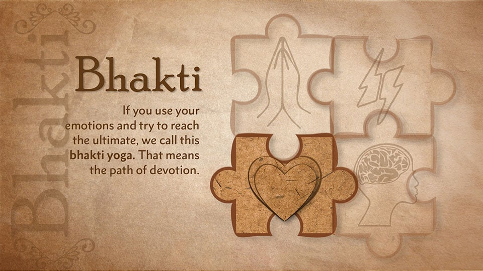 Are You Aware Of Bhakti Yoga And Its Ultimate benefits?