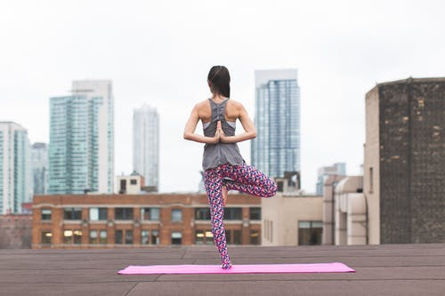 Want Some Effective Ways Of Doing Yoga And Meditation?